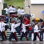 Bermuda Regiment Recruit Camp Passing Out Parade January 28 2011-1-61