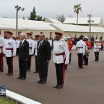 Bermuda Regiment Recruit Camp Passing Out Parade January 28 2011-1-62