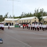 Bermuda Regiment Recruit Camp Passing Out Parade January 28 2011-1-63