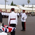 Bermuda Regiment Recruit Camp Passing Out Parade January 28 2011-1-68