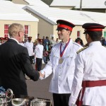 Bermuda Regiment Recruit Camp Passing Out Parade January 28 2011-1-71