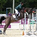 Horse Jumping Bermuda January 22 2011-1-18