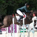 Horse Jumping Bermuda January 22 2011-1-19