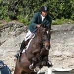 Horse Jumping Bermuda January 22 2011-1-20