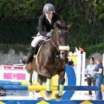 Horse Jumping Bermuda January 22 2011-1-24