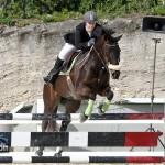 Horse Jumping Bermuda January 22 2011-1-25