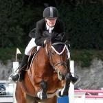 Horse Jumping Bermuda January 22 2011-1-27