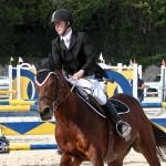 Horse Jumping Bermuda January 22 2011-1-29