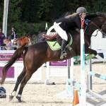 Horse Jumping Bermuda January 22 2011-1-3