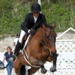 Horse Jumping Bermuda January 22 2011-1-6