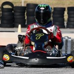 Karting Bermuda January 8 2012-1-12