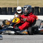 Karting Bermuda January 8 2012-1-13