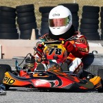 Karting Bermuda January 8 2012-1-14