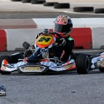 Karting Bermuda January 8 2012-1-7