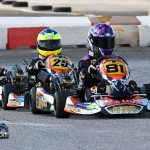 Karting Bermuda January 8 2012-1-8