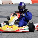 Karting Southside Motor Park Bermuda January 22 2011-1-4
