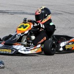 Karting Southside Motor Park Bermuda January 22 2011-1-8