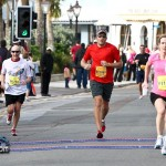 Marathon & Half 1-2 Marathon International Race Weekend Bermuda January 15 2011-1-29