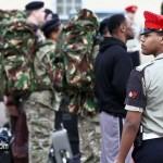 Regiment Recruit Camp Start Bermuda January 15 2011-1-7