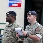 Regiment Recruit Camp Start Bermuda January 15 2011-1-9