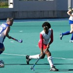 Womens Hockey Bermuda January 21 2011-1-8