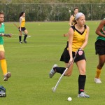 Womens Hockey Bermuda January 29 2011-1-16