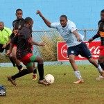 Boulevard Blazers St Georges Colts Football Soccer Bermuda February 12 2012-1-11