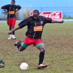 Boulevard Blazers St Georges Colts Football Soccer Bermuda February 12 2012-1