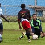 Boulevard Blazers St Georges Colts Football Soccer Bermuda February 12 2012-1-16