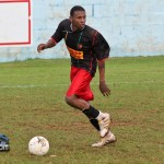 Boulevard Blazers St Georges Colts Football Soccer Bermuda February 12 2012-1-19