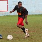Boulevard Blazers St Georges Colts Football Soccer Bermuda February 12 2012-1-19