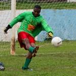 Boulevard Blazers St Georges Colts Football Soccer Bermuda February 12 2012-1-2