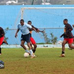 Boulevard Blazers St Georges Colts Football Soccer Bermuda February 12 2012-1-23