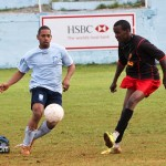 Boulevard Blazers St Georges Colts Football Soccer Bermuda February 12 2012-1-26