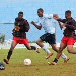 Boulevard Blazers St Georges Colts Football Soccer Bermuda February 12 2012-1-28