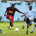 Boulevard Blazers St Georges Colts Football Soccer Bermuda February 12 2012-1-29