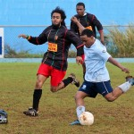 Boulevard Blazers St Georges Colts Football Soccer Bermuda February 12 2012-1-3