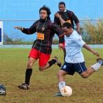 Boulevard Blazers St Georges Colts Football Soccer Bermuda February 12 2012-1-3