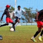 Boulevard Blazers St Georges Colts Football Soccer Bermuda February 12 2012-1-6