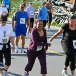 Butterfield & Vallis 5K Race Walk Bermuda February 5 2012-1-23