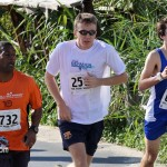 Butterfield & Vallis 5K Race Walk Bermuda February 5 2012-1-5