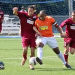 Flanagan's Onions vs Hamilton Parish Football Soccer Bermuda February 5 2012 (10)