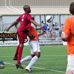 Flanagan's Onions vs Hamilton Parish Football Soccer Bermuda February 5 2012 (12)