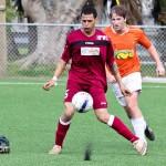 Flanagan's Onions vs Hamilton Parish Football Soccer Bermuda February 5 2012 (14)
