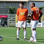 Flanagan's Onions vs Hamilton Parish Football Soccer Bermuda February 5 2012 (2)