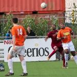 Flanagan's Onions vs Hamilton Parish Football Soccer Bermuda February 5 2012 (20)