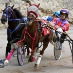 Harness Pony Racing Bermuda February 11 2012-1-4