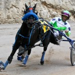 Harness Pony Racing Bermuda February 11 2012-1-7
