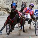 Harness Pony Racing Bermuda February 11 2012-1-8