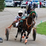 Harness Pony Racing Bermuda February 11 2012-1-9